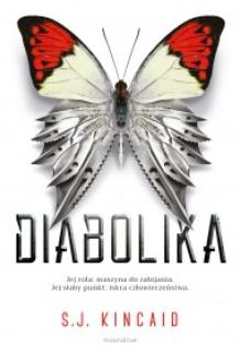 Diabolika - ebook/epub