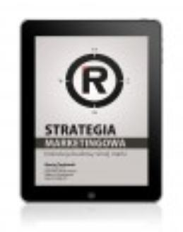 Strategia marketingowa. Instrukcja budowy silnej marki - ebook/epub