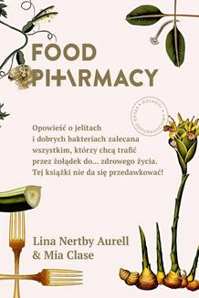 Food Pharmacy - ebook/epub