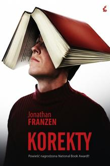 Korekty - ebook/epub