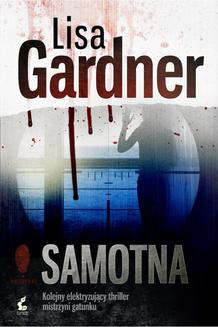 Samotna - ebook/epub