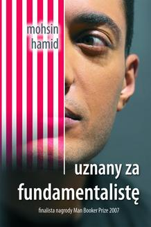 Uznany za fundamentalistę - ebook/epub