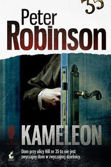 Kameleon - ebook/epub