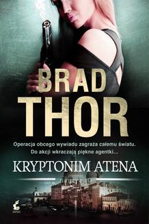 Kryptonim Atena - ebook/epub