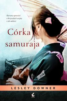 Córka samuraja - ebook/epub