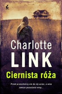 Ciernista róża - ebook/epub