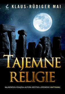 Tajemne religie - ebook/epub
