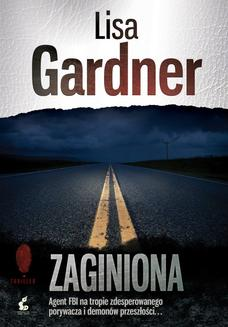 Zaginiona - ebook/epub
