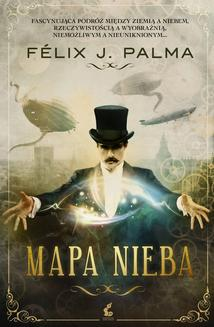 Mapa nieba - ebook/epub