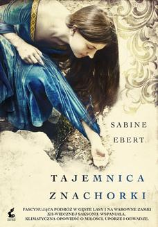 Tajemnica znachorki - ebook/epub
