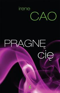 Pragnę cię - ebook/epub