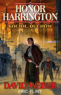 Honor Harrington (#21). Kocioł duchów - ebook/epub