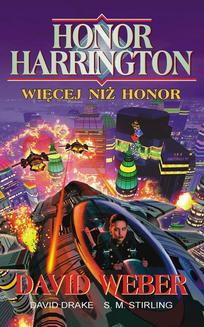 Honor Harrington. Więcej niż Honor - ebook/epub