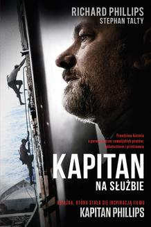 Kapitan. Na służbie - ebook/epub