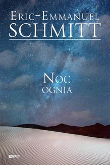 Noc ognia - ebook/epub