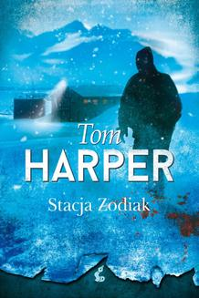 Stacja Zodiak - ebook/epub