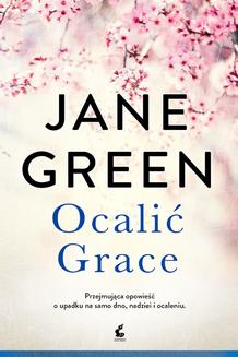 Ocalić Grace - ebook/epub