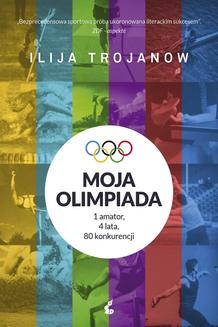 Moja olimpiada - ebook/epub