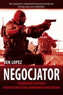 Negocjator - ebook/epub