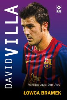 David Villa - ebook/epub