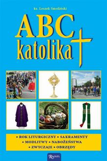 ABC katolika - ebook/epub