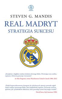Real Madryt. Strategia sukcesu - ebook/epub