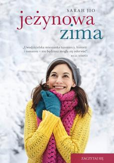 Jeżynowa zima - ebook/epub