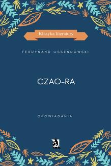 Czao-Ra - ebook/epub