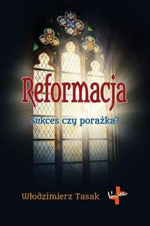 Reformacja - ebook/epub