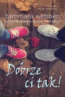 Dobrze ci tak - ebook/epub