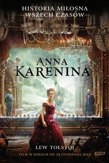 Anna Karenina - ebook/epub