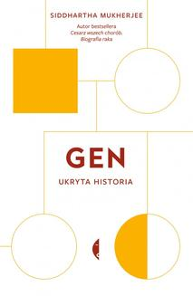 Gen. Ukryta historia - ebook/epub