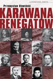 Karawana renegatów - ebook/epub