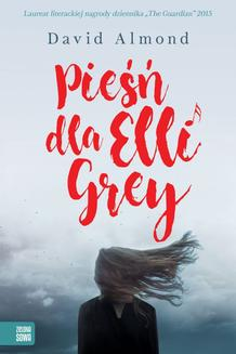 Pieśń dla Elli Grey - ebook/epub