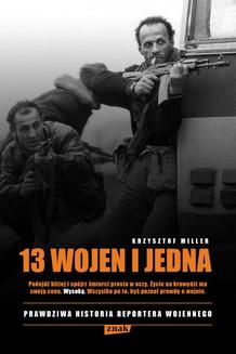 13 wojen i jedna - ebook/epub