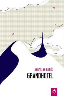 Grandhotel - ebook/epub