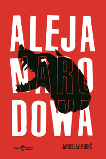 Aleja Narodowa - ebook/epub
