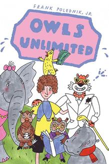 Owls Unlimited - ebook/epub
