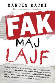 Fak maj lajf - ebook/epub