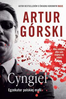 Cyngiel - ebook/epub