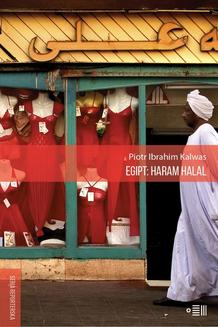 Egipt: Haram Halal - ebook/epub