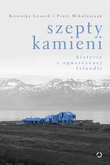 Szepty kamieni - ebook/epub