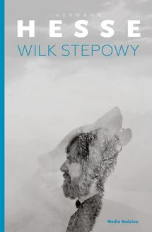 Wilk stepowy - ebook/epub