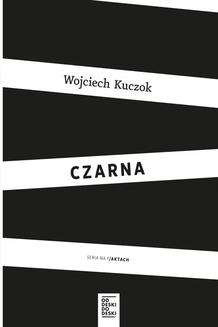 Czarna - ebook/epub