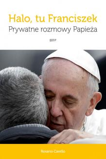 Halo, tu Franciszek - ebook/epub