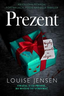 Prezent - ebook/epub
