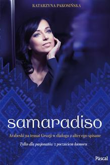 Samaradiso - ebook/epub