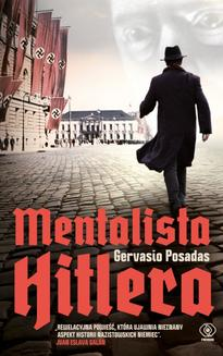 Mentalista Hitlera - ebook/epub