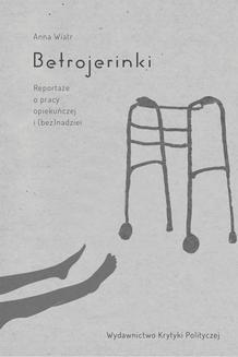 Betrojerinki - ebook/epub