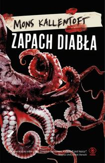 Zapach diabła - ebook/epub